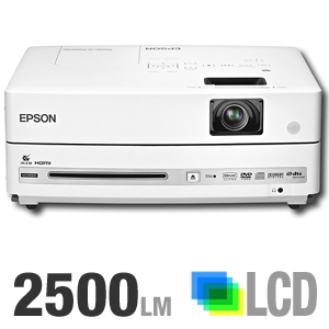 Epson Presenter Multimedia Projector