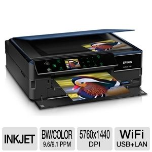 Epson Artisan 730 WiFi All-in-One w/ Duplex