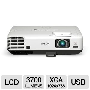 Epson VS350W WXGA Multimedia 3LCD Projector