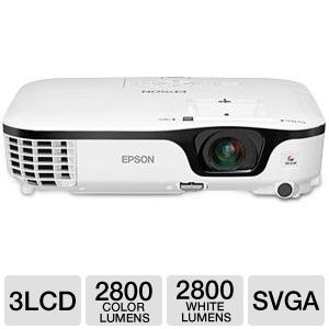 Epson EX3212 SVGA 3LCD Projector