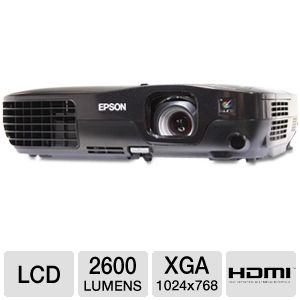 Epson EX5200 Multimedia Projector