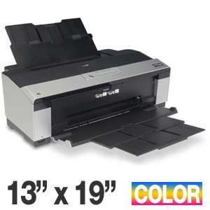 Epson R2880 Stylus Photo Color Inkjet Printer
