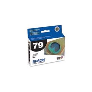 Epson T079520 High-Capacity Light Cyan Ink