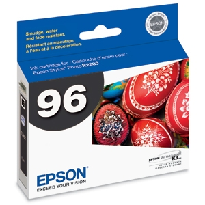 Epson T096820 UltraChrome K3 Matte Black Ink