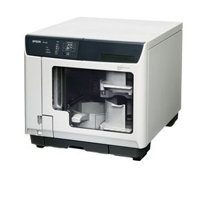 Epson C11C672001 CD/DVD Disk Publisher