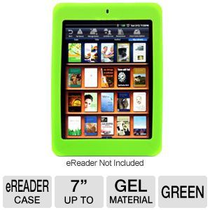 Pandigital eReader Gel Cover Case