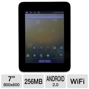 Velocity Micro Cruz SE R102 7&quot; Android Reader
