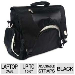 Eastwear PVMNT Series Briefcase Laptop Case