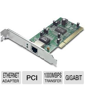 Hiro Gigabit PCI