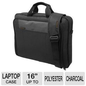 Everki Advance Laptop Briefcase - EKB407NCH