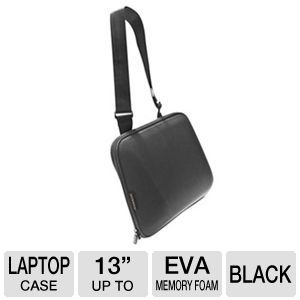 Everki EKS616EBK Camber EVA Laptop Case