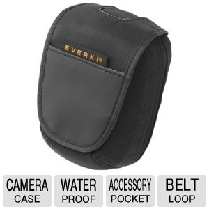 Everki Focus Compact Camera Case - EKC507