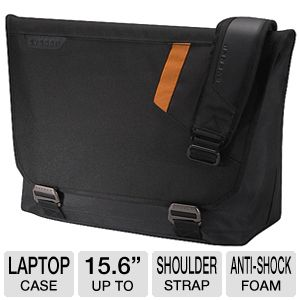 Everki EKS618 Track Laptop Messenger Bag