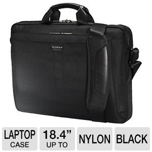 Everki EKB417BK18 Lunar Laptop Bag