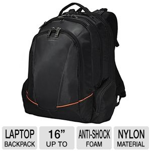 Everki EKP119 Flight Checkpoint Friendly Backpack