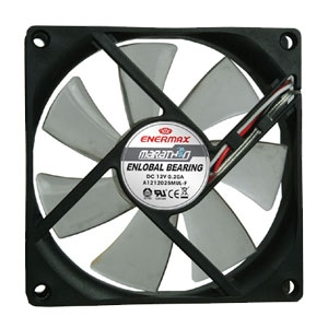 Enermax Marathon 80mm Case Fan
