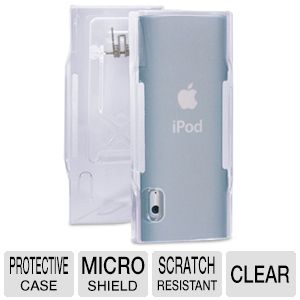 XtremeMac 02113 MicroShield for iPod Nano 5G