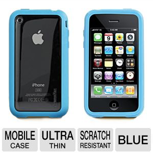 XtremeMac MicroShield Accents Cell Phone Case