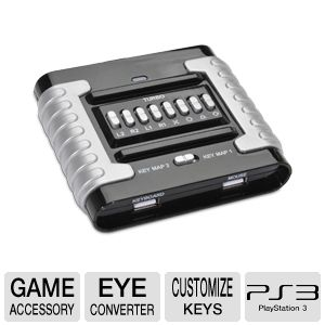 Penguin United Eagle Eye Converter for PS3 REFURB