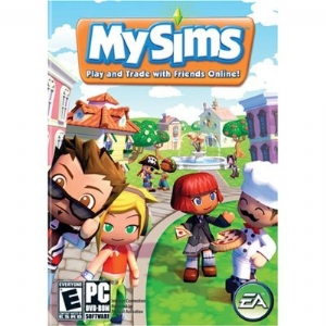 MySims: PC: Windows Vista / XP