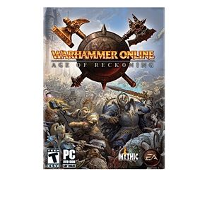 Warhammer Online: Age of Reckoning for PC and Mac
