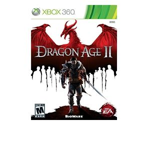 Electronic Arts Dragon Age 2 for Xbox 360