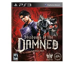 Shadows of the Damned Action Video Game 