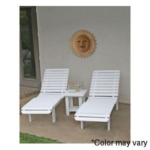 AVALON CHAISE LOUNGE - C440BRN