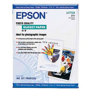 Epson Photo Quality Glossy