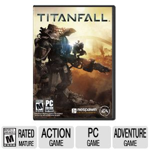 TITANFALL for PC