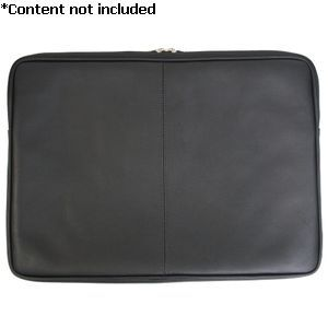 Full Grain Nappa Cowhide Laptop Sleeve