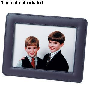 5 X 7 Single Picture Frame - 861-BLUE-5
