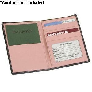 Passport Currency Wallet - 222-MCCP-5
