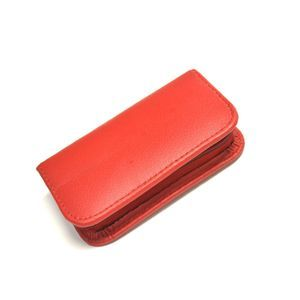 Royce Leather Deluxe Kit - 665-RED