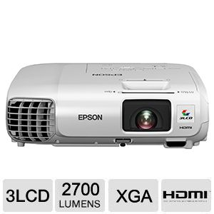Epson� PowerLite� 17 Projector Series