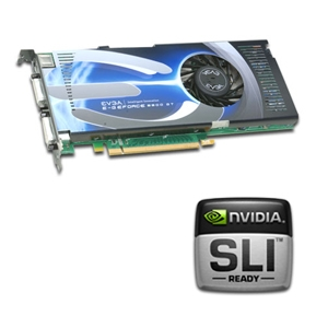 EVGA GeForce 8800 GT 512MB PCIe 2.0
