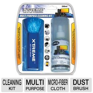 Xtreme 96303 HDTV Deluxe Cleaning Kit