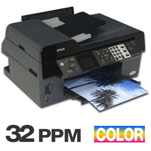 Epson CX9400 All-in-One Photo Printer