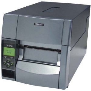 Citizen CL-S703 Direct Thermal/Thermal Transfer Pr