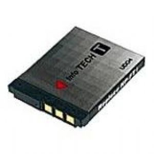 Battery Biz Lithium Ion Rechargeable Battery