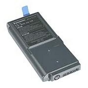 Panasonic Rechargeable Notebook Battery