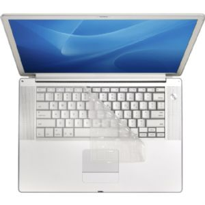 KB Covers Clear Keyboard Cover for MacBook Pro w/S