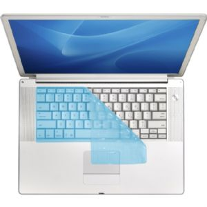 KB Covers Blue Keyboard Cover for MacBook Pro w/Si