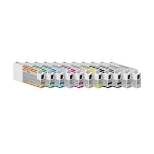 Epson UltraChrome HDR Vivid Magenta Ink Cartridge