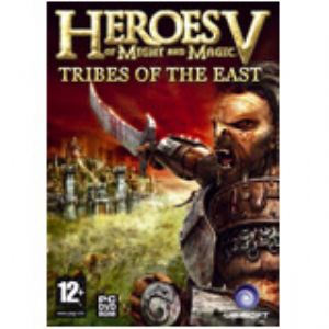 Ubisoft Heroes of Might and Magic V: Tribes of the