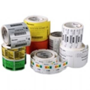 Intermec DuraTRAN II Gloss High-Tack Adhesive Ther