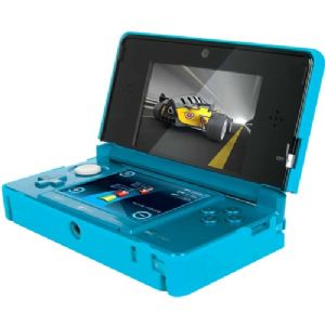 dreamGEAR DG3DS-4245 Carrying Case for Gaming Cons