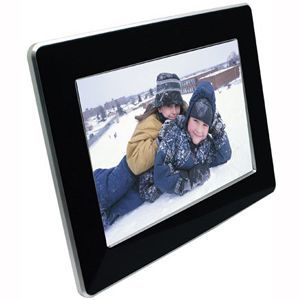 Mustek PFA1020BC Digital Photo Frame