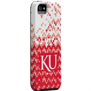 Case-mate PIXEL for Kansas Jayhawks