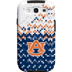 Case-mate PIXEL for Auburn Tigers